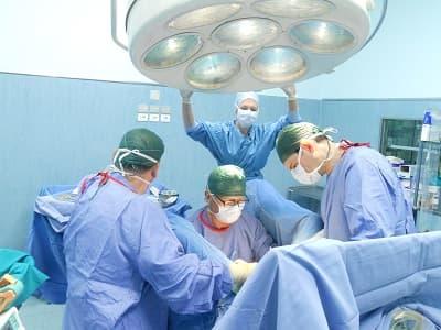 urólogos del hospital forli svpecial7zzati para próstata