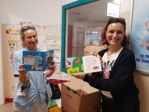 Libri in Pediatria